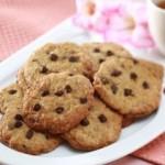 kue kering biskuit coklat