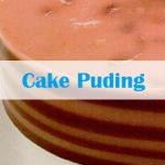 resep puding cake