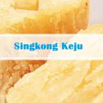 resep singkong keju