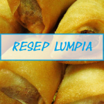 resep kulit lumpia