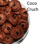 Resep Kue Kering Coco Crunch Resep Kue
