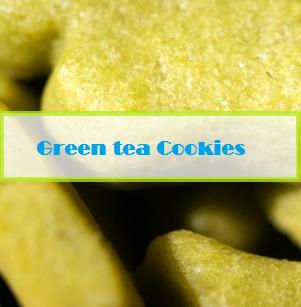 Resep Makanan dan Minuman: 28. resep kue green tea