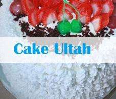 RESEP CAKE ULANG TAHUN