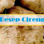 resep cireng