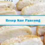 resep kue pancong dari terigu
